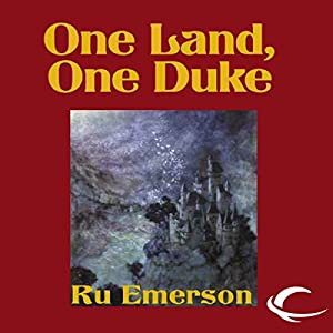 One Land, One Duke Audiobook