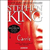 Carrie | [Stephen King]