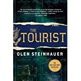 The Touristby Olen Steinhauer