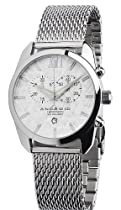 Android Unisex AD587AS Chronograph Multi-Textured Dial Watch