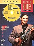 Robben Ford - Rhythm Blues: REH Book/Audio Pack (Red Hotline Series) by Robben Ford (1995-01-01)