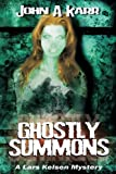img - for Ghostly Summons book / textbook / text book
