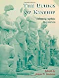 img - for The Ethics of Kinship: Ethnographic Inquiries (Alterations) book / textbook / text book