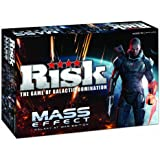 Risk: Mass Effect Galaxy at War