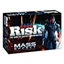 Risk : Mass Effect G