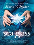 Sea Glass (The Glass Series) by Maria V. Snyder cover image