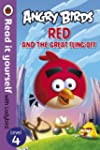 Angry Birds: Red and the Great Fling-...