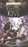 Viper's Kiss: House of Serpents, Book II (0786936169) by Smedman, Lisa