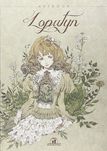 Artbook - Loputyn - Vittoriano Disegno