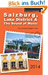 Salzburg, Lake District & The Sound o...