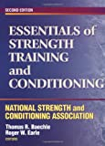 Essentials of Strength And Conditioning, Second Edition
