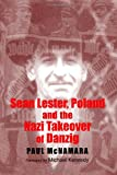 img - for Sean Lester, Poland and the Nazi Takeover of Danzig book / textbook / text book