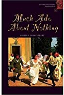 Oxford Bookworms Playscripts: Much Ado About Nothing: Level 2: 700-Word Vocabulary
