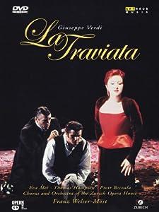 Verdi;Giuseppe 2005: La Travia [Import]