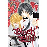 Black Bird 1by Kanoko Sakurakoji