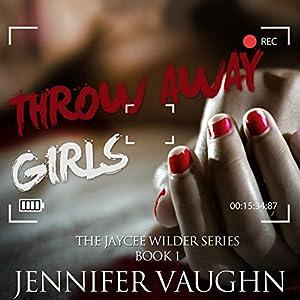 Throw Away Girls Audiobook
