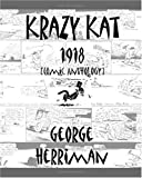 Krazy Kat 1918 [Comic Anthology] (1449577121) by Herriman, George
