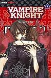 Matsuri Hino Vampire Knight 08