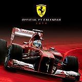 Ferrari F1 Official Calendar 2014
