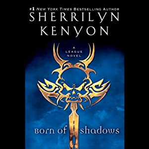 Born of Shadows | [Sherrilyn Kenyon]