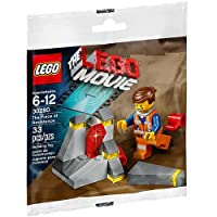 Lego Movie The Piece of Resistance Construction Toy from LEGO