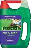 EverGreen Cut & Feed 100 sq m Lawn Food Spreader