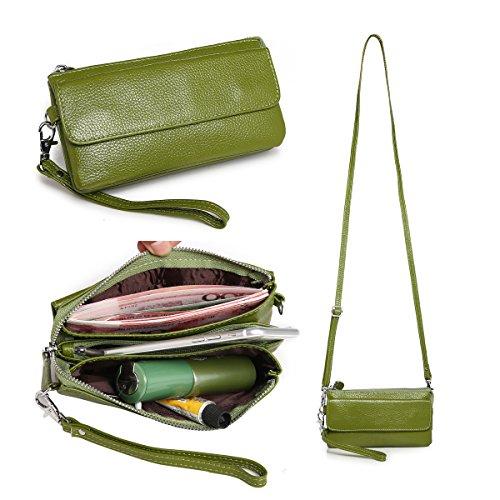 itslife-sac-bandouliere-pour-femme-taille-unique-vert-vert