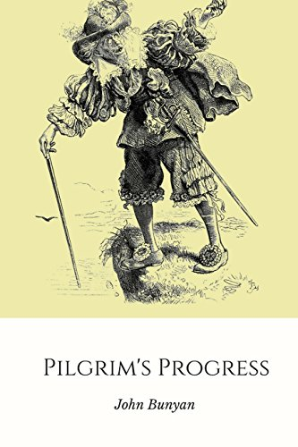 Pilgrims progress study questions