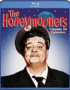 Honeymooners: Classic 39 Episodes from Paramount