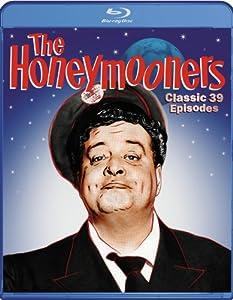 Honeymooners: Classic 39 Episodes from Paramount