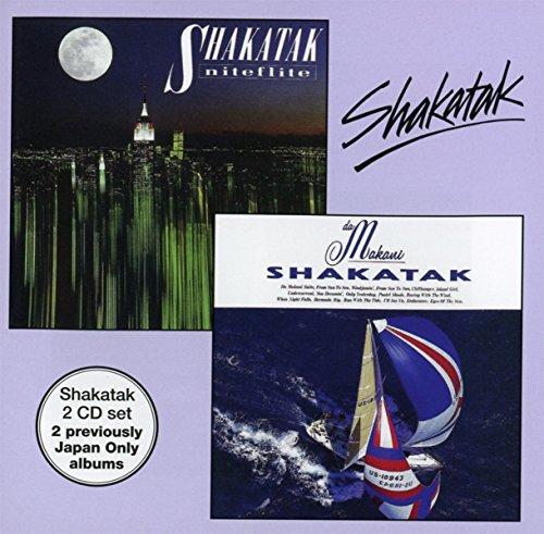 Shakatak - Niteflite - Zortam Music