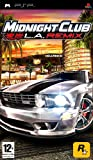 Midnight Club: LA Remix (PSP)