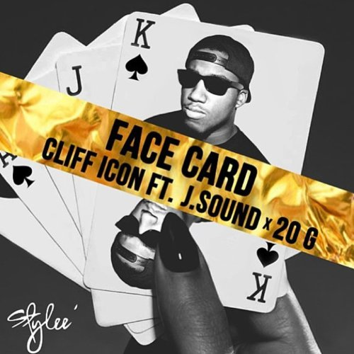 Face Card (feat. J. Sound & 20 G) [Explicit]