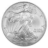 2006 U.S. Silver Eagles