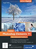 Book - Adobe Photoshop Elements 11: Das umfassende Handbuch (Galileo Design)