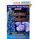 A Christmas Collection: Sensual