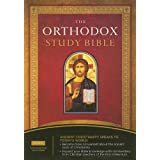 ORTHODOX STUDY BIBLE BLTH BLACKby Thomas Nelson