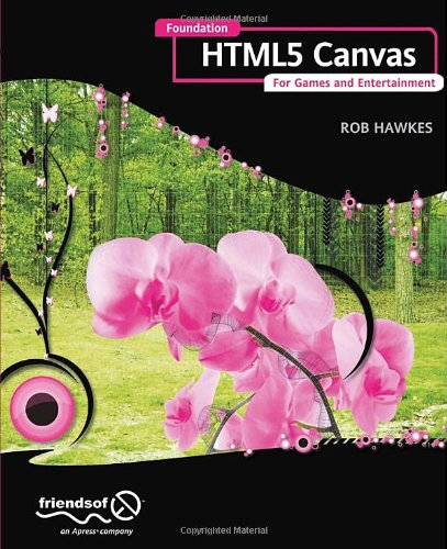 Foundation HTML5 Canvas 1430232919 pdf