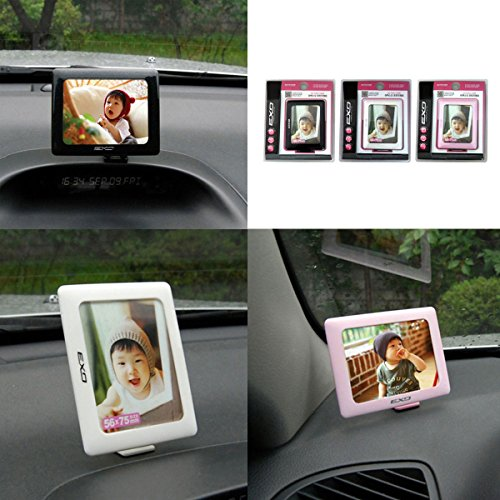 exo-car-dashboard-2way-photo-album-frame-car-vehicle-accessories-black-color