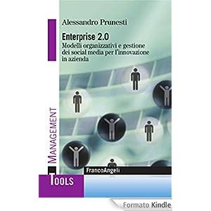 Enterprise 2.0. Modelli organizzativi e gestione dei social media per l'innovazione in azienda: Modelli organizzativi e gestione dei social media per l'innovazione in azienda (Management Tools)