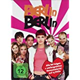 "Berlin, Berlin-Collection [13 DVDs]von ""Felicitas Woll"""