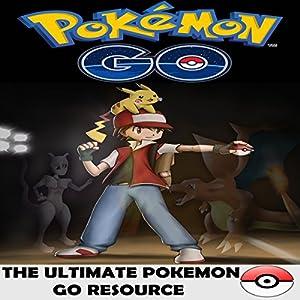 Pokemon Go Audiobook