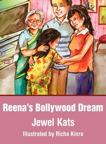 Reena's Bollywood Dream: A Story About Sexual Abuse