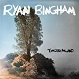 Tomorrowland by Ryan Bingham (2012) Audio CD