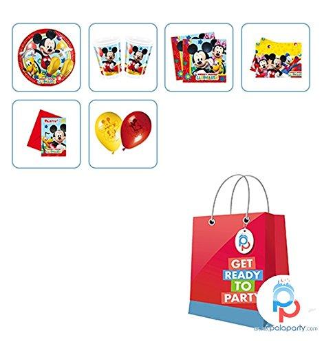 PalaParty.com - Kit per festa bambini Topolino