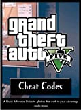 gta5 Cheat Codes