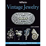 Warman's Vintage Jewelry: Identification and Price Guide (Warmans)by Leigh Leshner