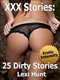 XXX Stories: 25 Dirty Stories