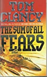The Sum of All Fears (0006471161) by Clancy, Tom
