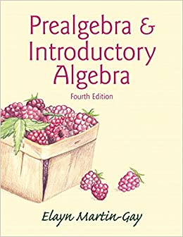from Sawyer intermediate algebra martin gay 4th edition